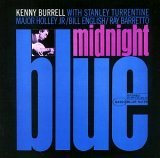 Kenny BURRELL Midnight Blue (Blue Note - 1967/1999)